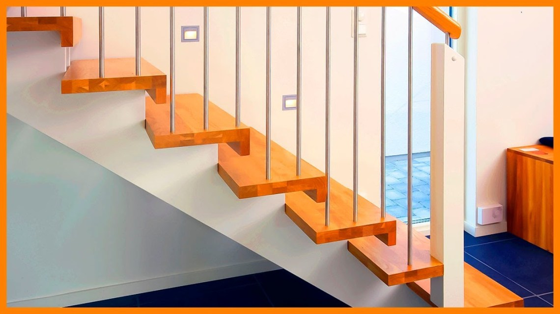 Beautiful Stairs Ideas Designs Best Stair Design For House Youtube
