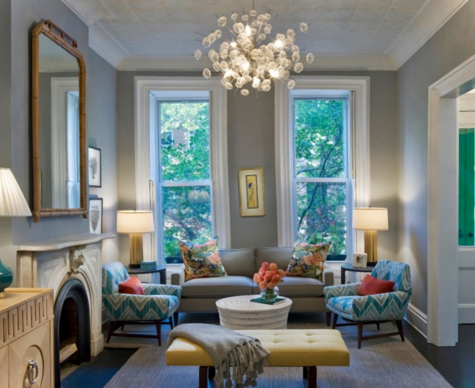 Beautiful Teal Living Room Decor Homesfeed
