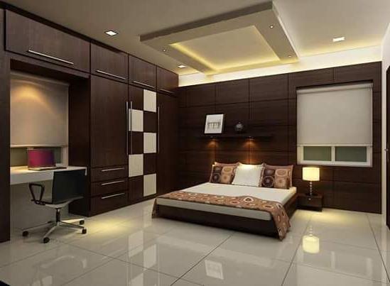 Bedroom Design Modern Bedroom Interior Interior
