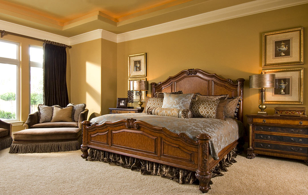 Bedroom Designs Categories Master Bedroom Interior