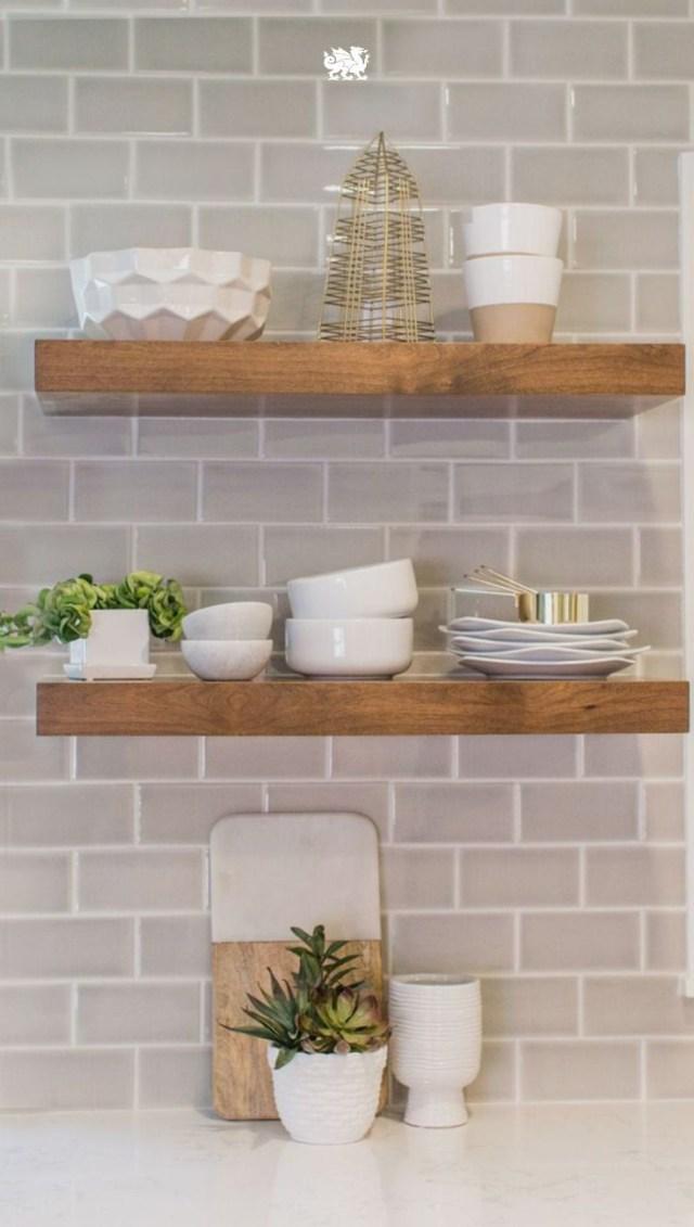 Best 15 Kitchen Backsplash Tile Ideas Farmhouse Decor Inspiration Farmhouse Style Kitchen
