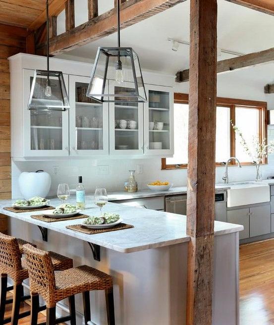 Best 25 Rustic Beach Houses Ideas On Pinterest Rustic