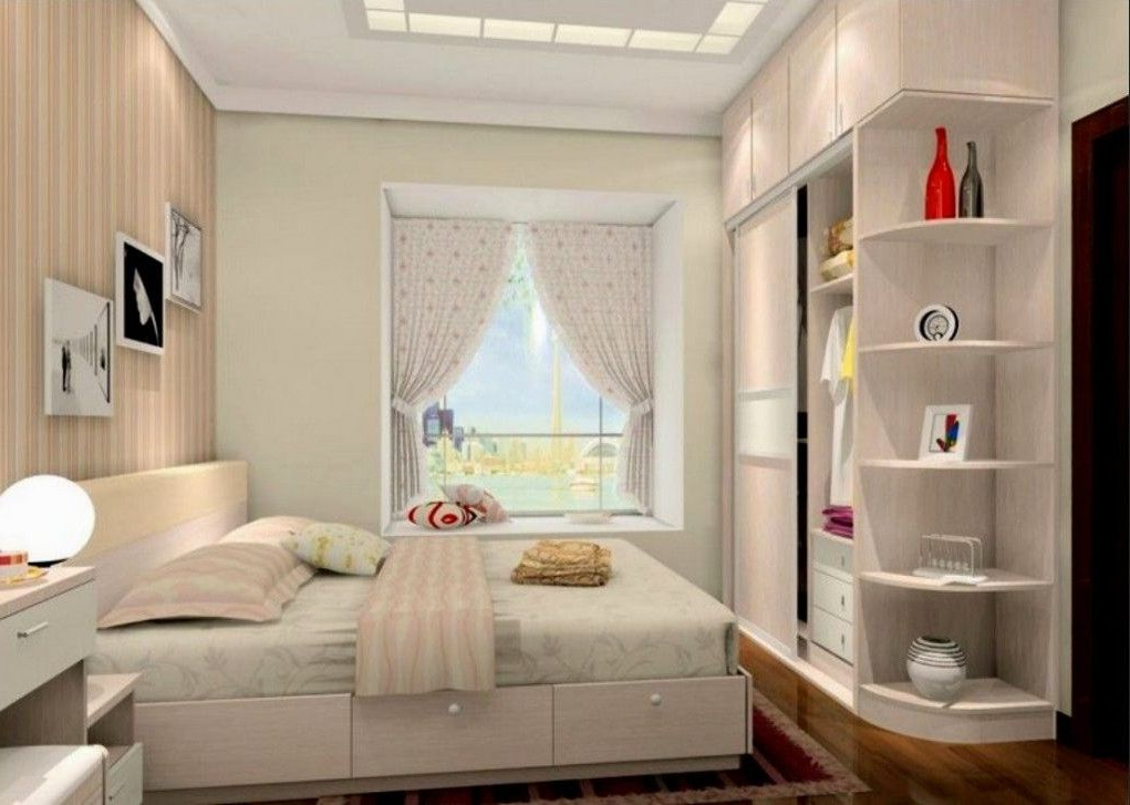 Best Bedroom Layout Ideas For Square Rooms Bedroom
