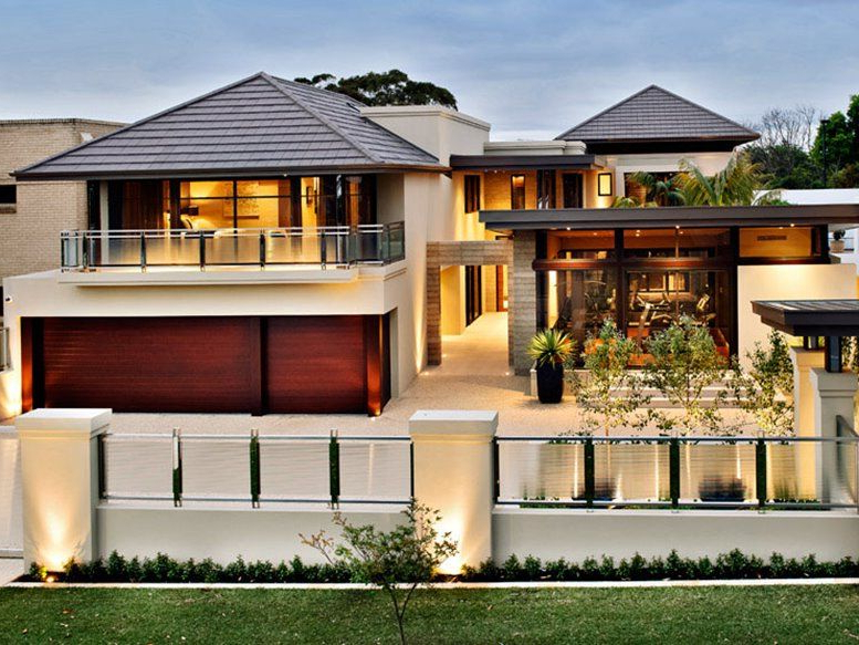 Best Contemporary House Design Pitched Roof Google