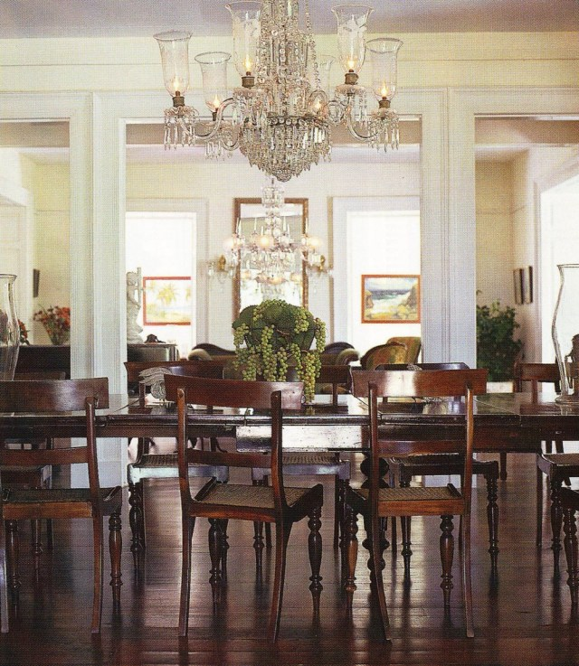 Best Dining Room Ideas To Greet The Christmas Earlier