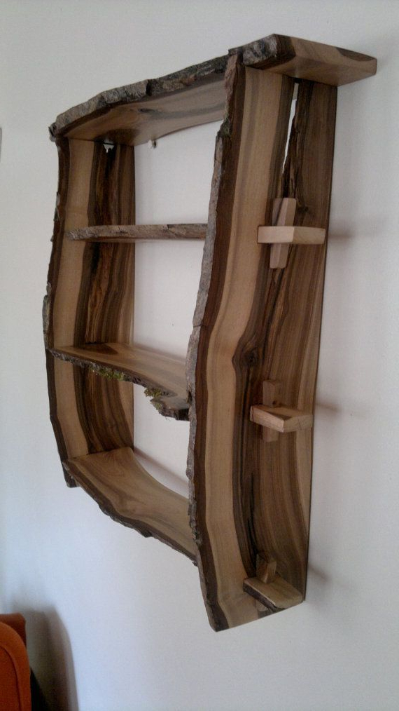 Best Diy Furniture Shelf Ideas 2017 2018 Walnut Wood