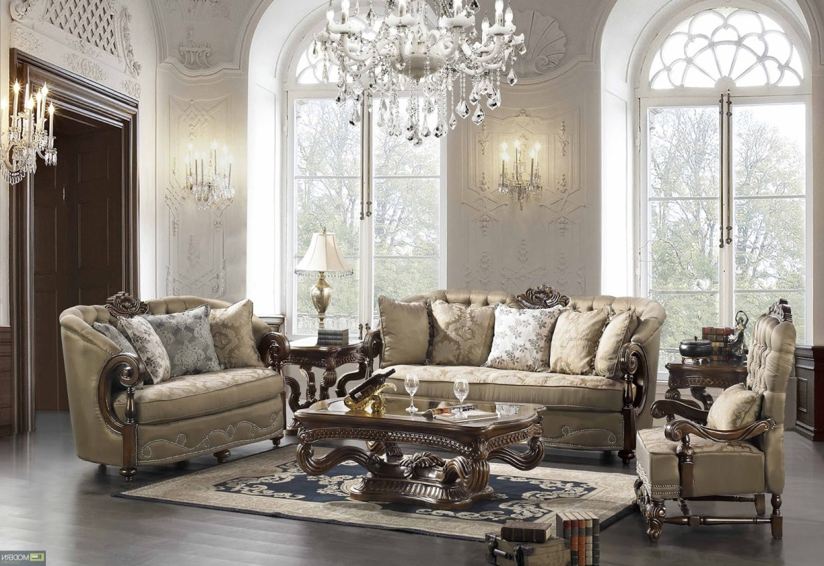 Best Furniture Ideas For Home Traditional Classic