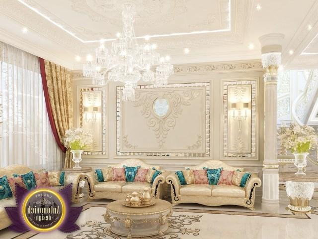 Best Modern Luxury Villa Design In Saudi Arabia