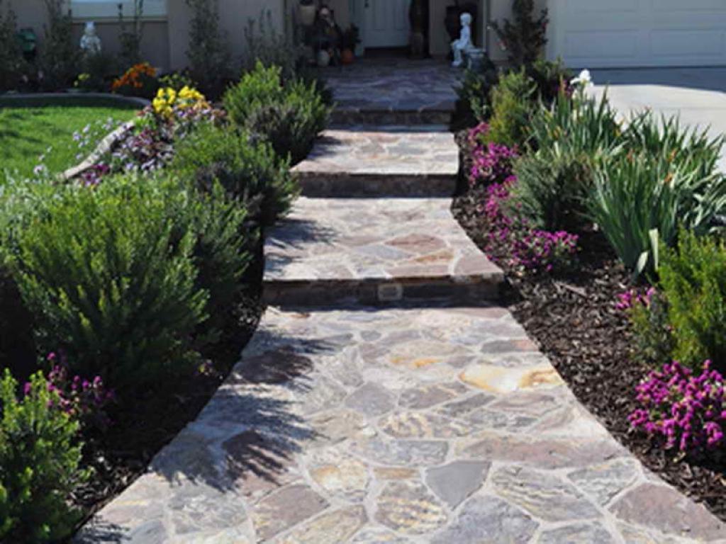 Best Pavers For Walkway Outdoor Walkway Steps Diy Walkway