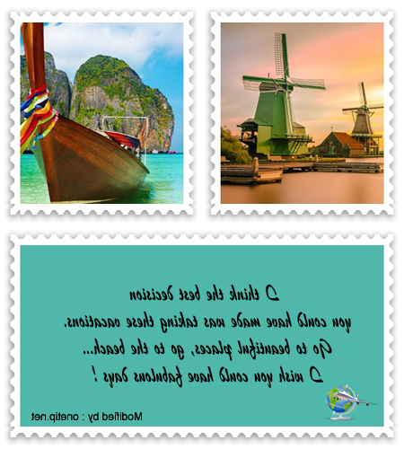 Best Phrases Wishing Good Vacations Enjoy Your Vacation