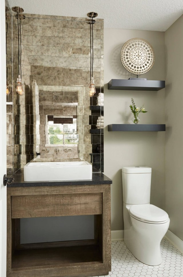 Best Powder Room Designs That You Can Have In Your Home