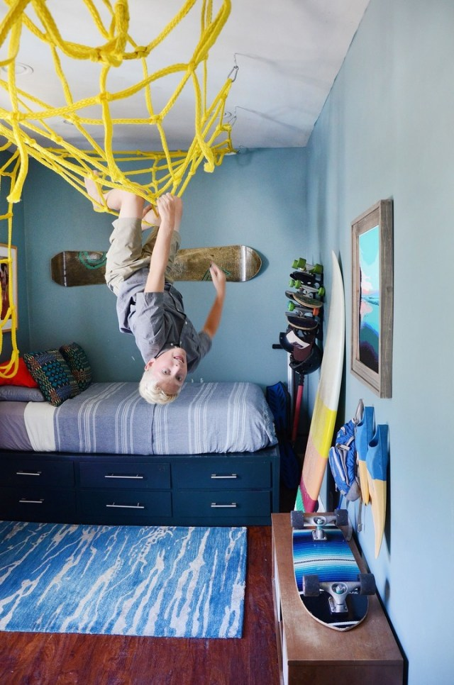 Best Teenage Boy Room Decor Ideas And Designs For 2020