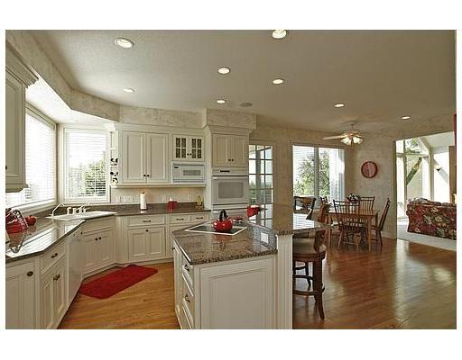 Big Beautiful Kitchen Kitchen Design Dream House Decor