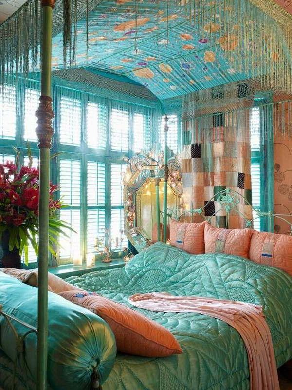 Bohemian Bedroom Ideas How To Arrange A Stylish Boho