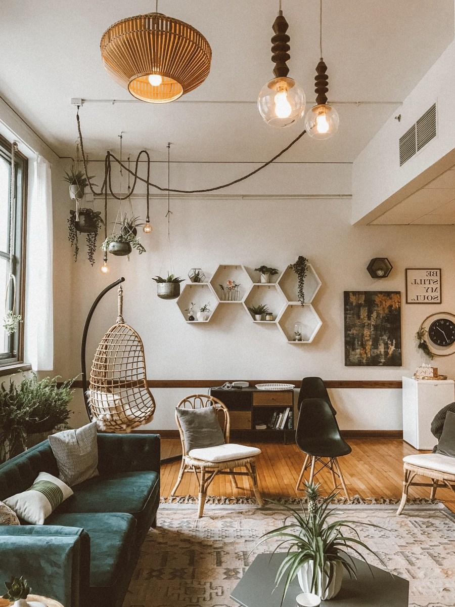 Bohemian Life Boho Home Design Decor