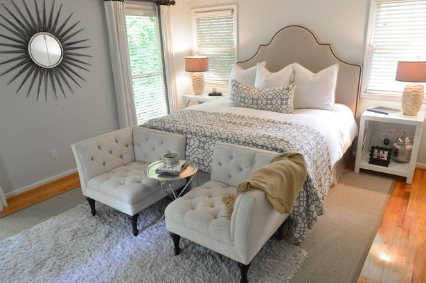 Braves Future Hall Of Famers Master Bedroom Interior