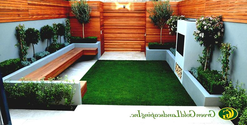Budget Friendly Backyard Landscaping Ideas Green Gold