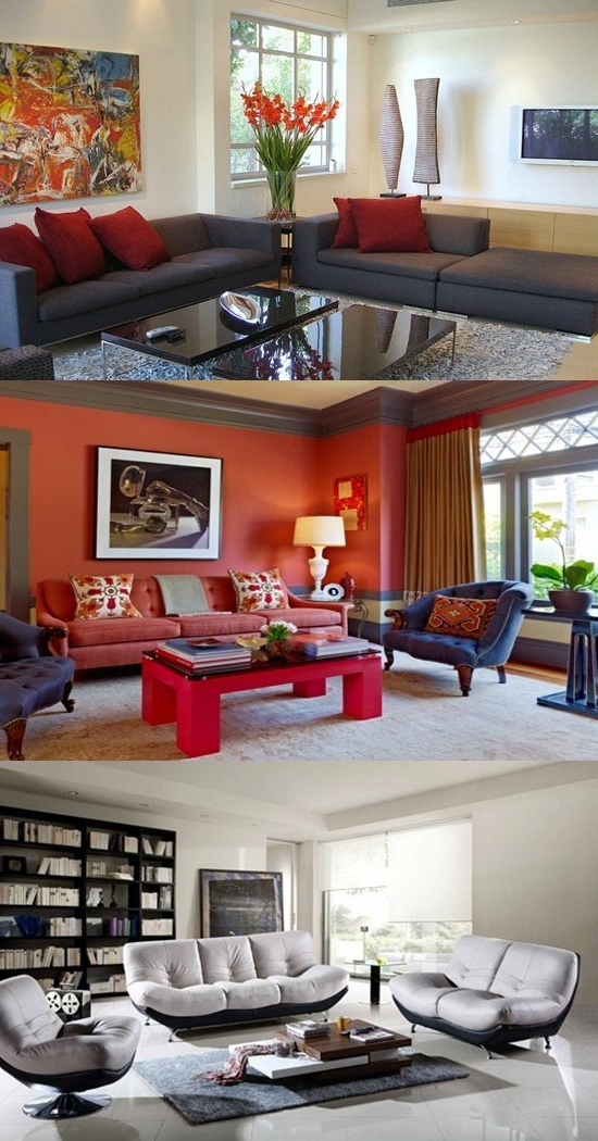 Budget Friendly Updates For A Small Living Room Interior