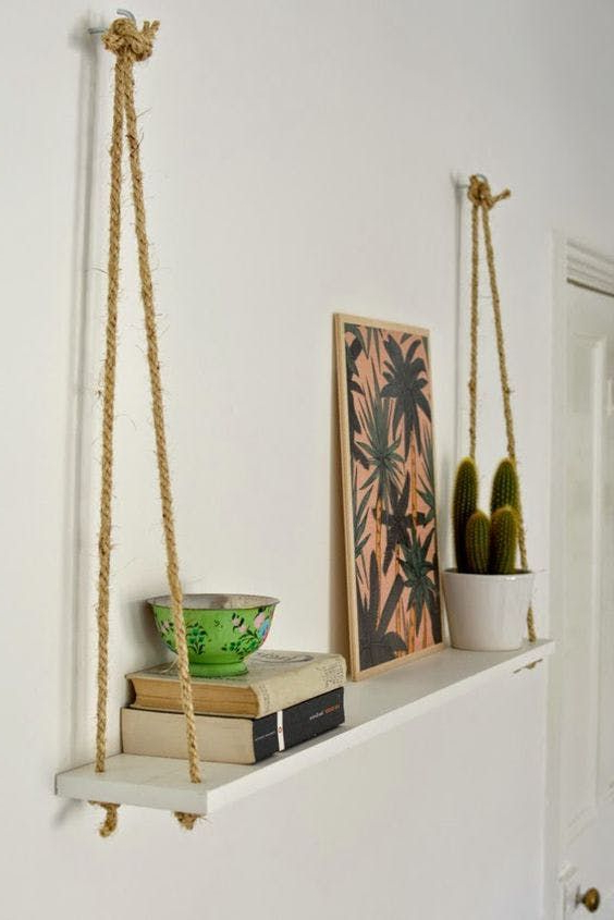 Buy Or Diy Smart And Stylish Wall Storage To Organize