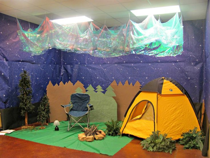 Camp Kilimanjaro Decorations Google Search Camping