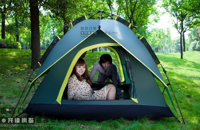 Camping Tentoutdoor Tent Foldinggood Qualitybest Servicefreeshipping In Tents From Sports