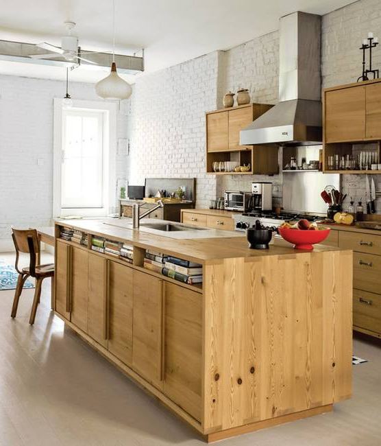 Cheap Ideas And Salvaged Wood For Budget Conscious Modern