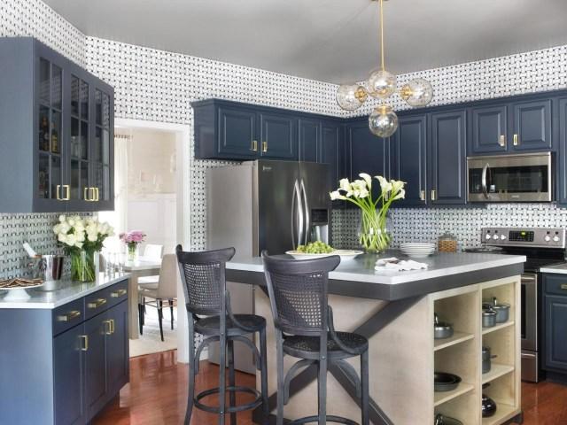 Choose The Best Kitchen Backsplash Kitchen Designs