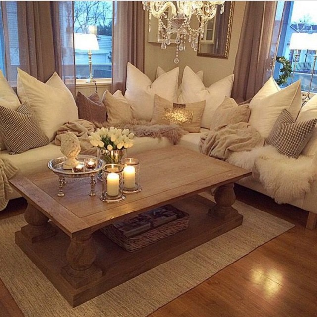 Coffee Table Styling As Modern Urban Decoration Home Cozy Living Rooms Cozy Living