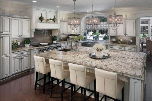 Cool Amazing Small Kitchen Ideas For Big Taste 70 Best
