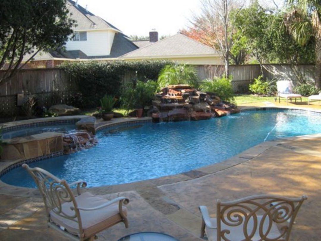 Cool Backyard Pools 301 Decorathing