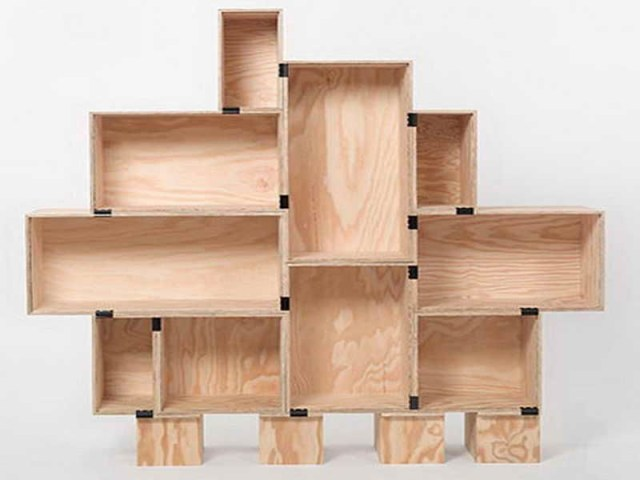 Cool Nice Adorable Wonderful Amazing Modern Bookshelf Plan