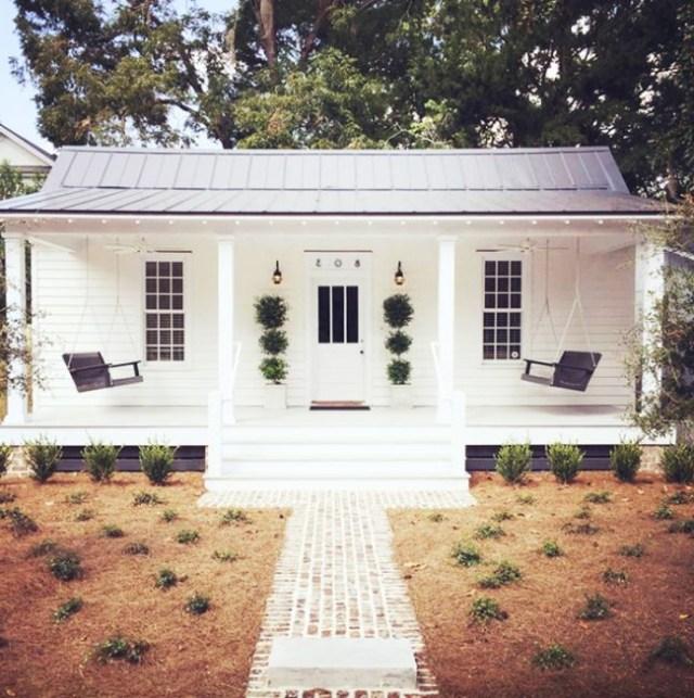 Cutest Cottage Ever Design Ideas Simply Seleta Small