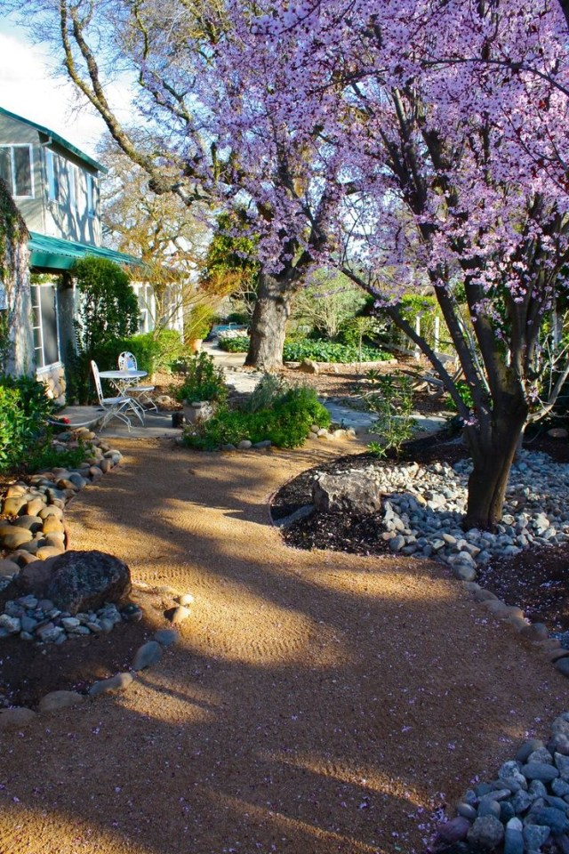 Decomposed Granite Front Yard Google Search Farmhouse