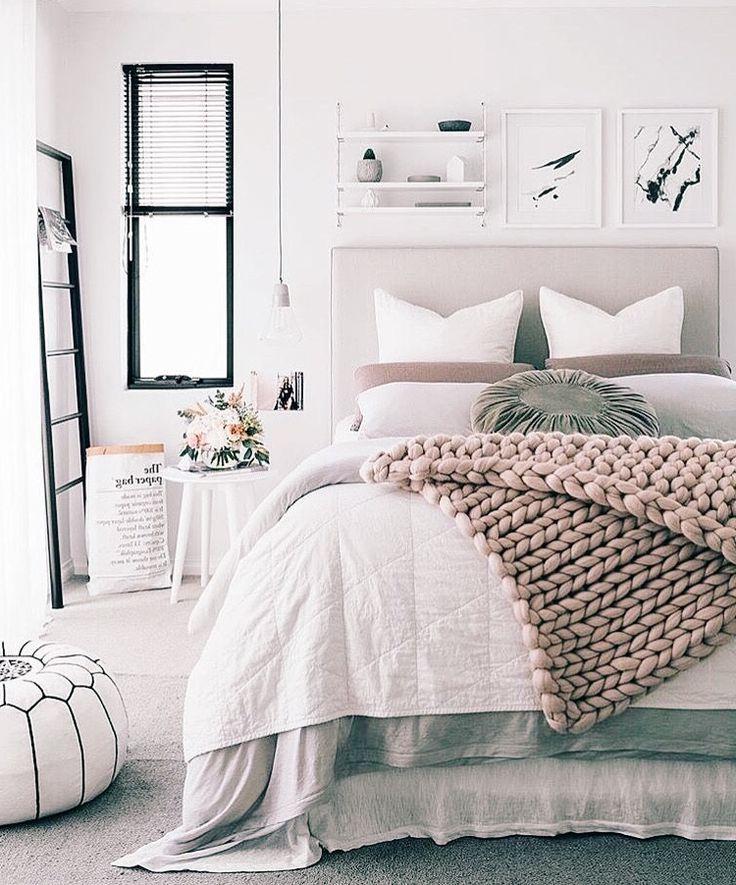 Decoracionniascuartos Trendy Bedroom Home Decor