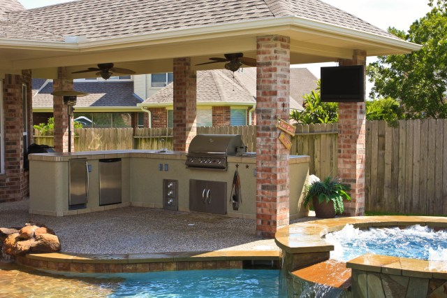 Decorating Outdoor Patio Small Ideas For On A Budget