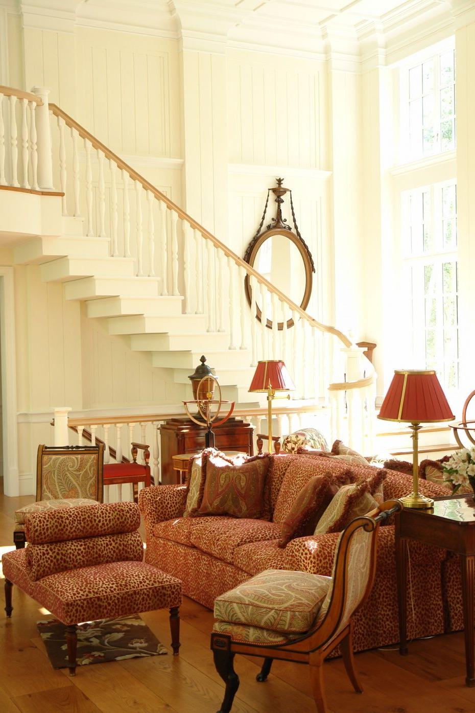 Design Carolyne Roehm Beautiful Interior Design