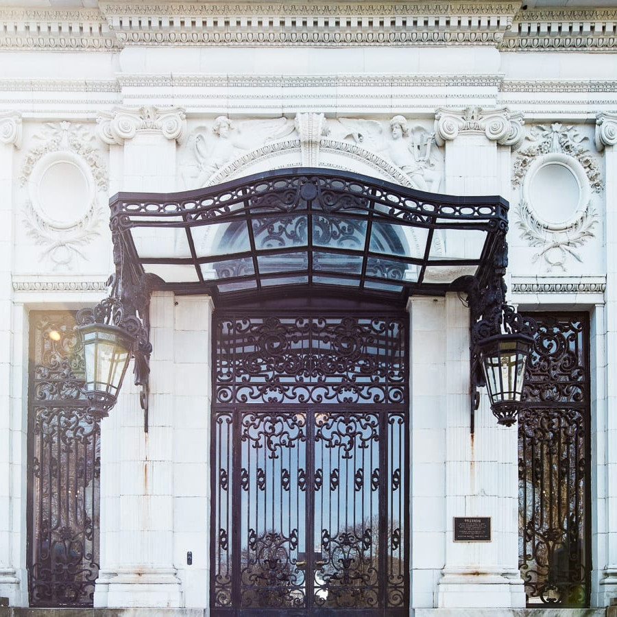 Design Inspiration Newport Mansion Tour Rosecliff