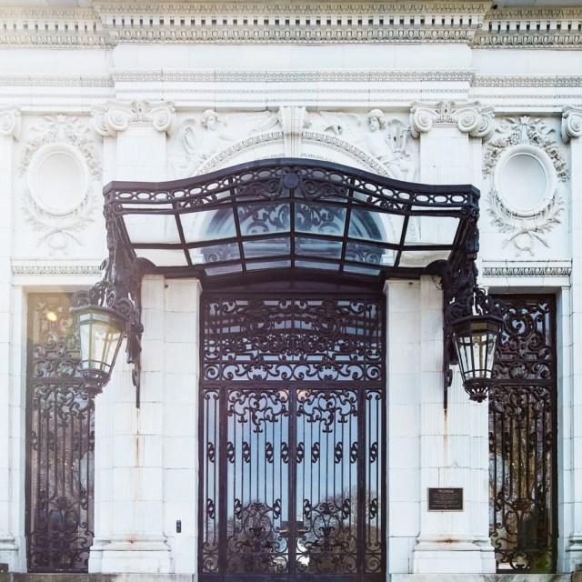 Design Inspiration Newport Mansion Tour Rosecliff
