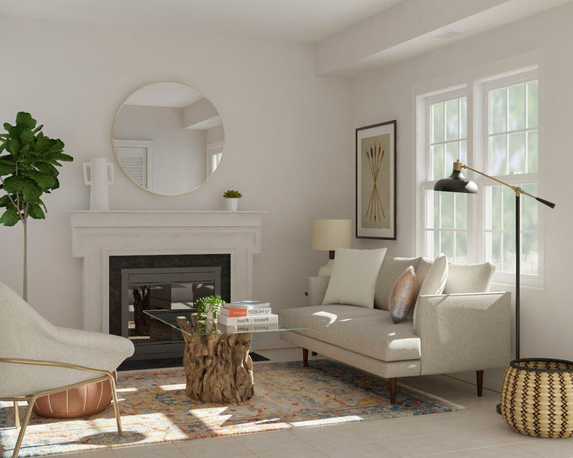 Design Recipe 5 Key Elements To Acing Modern Rustic Style
