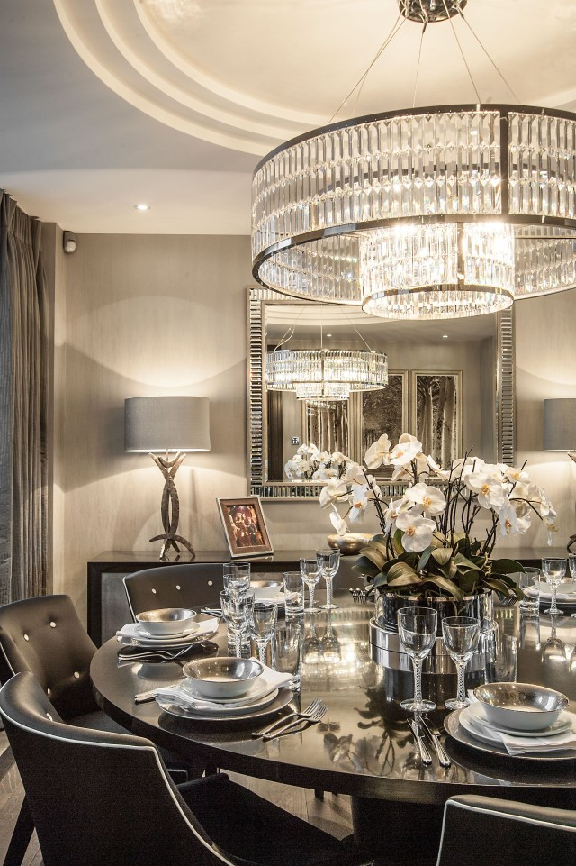 Dining Room Chandeliers Youll Love Www