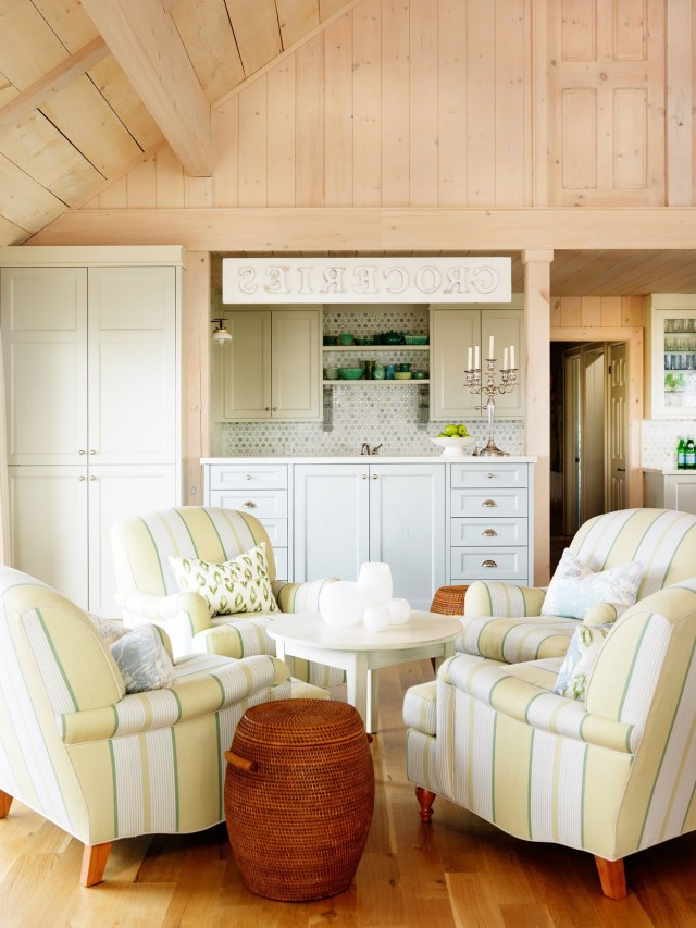 Dining Room Lounge Lounge Seating Cottage Living Rooms Sarah Richardson Sarah Richardson
