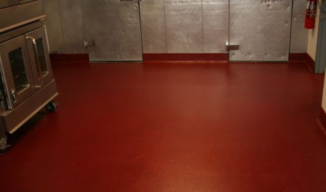 Discover Best Commercial Kitchen Flooring Epoxy Floors