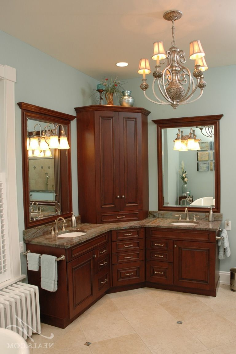 Dont Care For The Cabinetry But This Is The Design That I