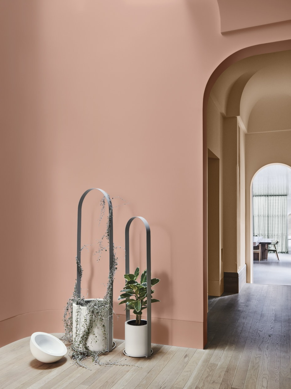 Dulux Colour Forecast 2019 Creating Your Happy Place
