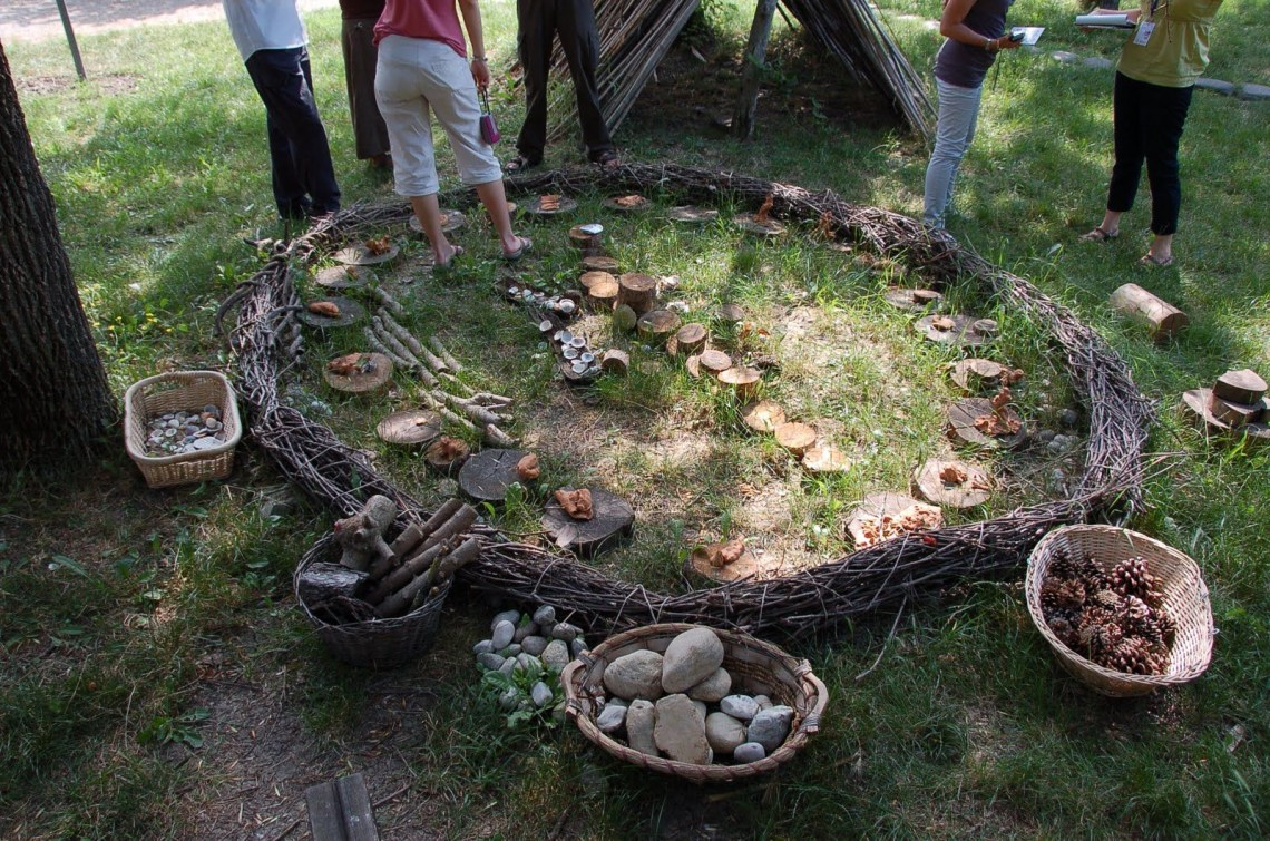 Early Childhood Classroom Environments Beautiful Outdoor