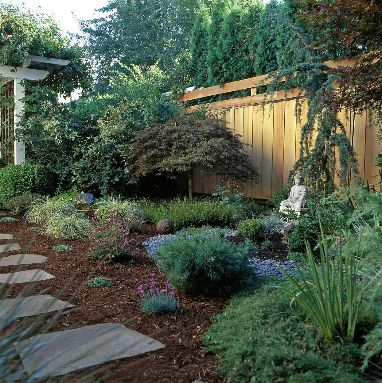 Easy Landscaping Ideas You Can Try Better Homes Gardens