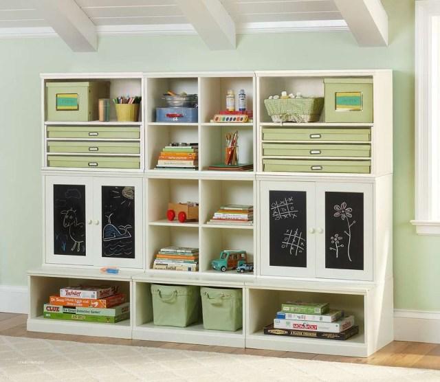 Elegant 25 Playroom Storage For Large Toys For Kids