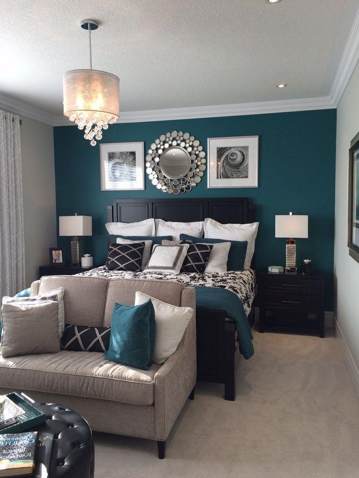 Evergreen Master Bedroom Master Bedrooms Decor Small