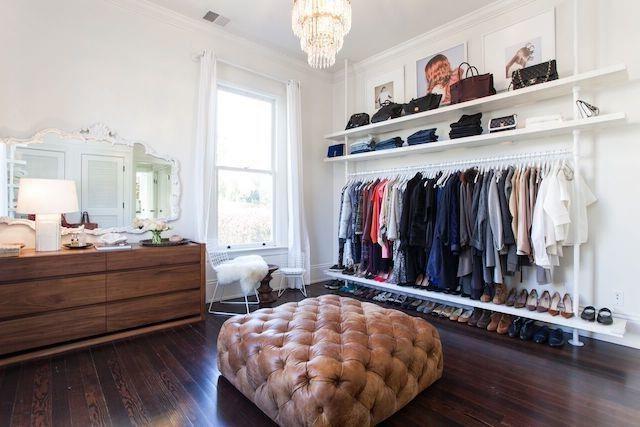 Exposed Wardrobe Home Home Decor Bedroom Photos