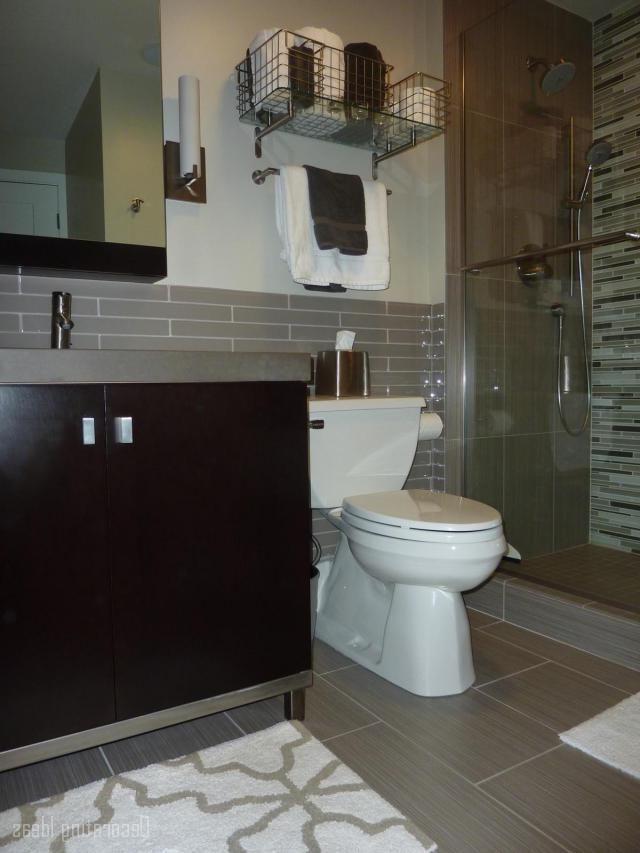 Extra Small Bathroom Design Ideas For Luxury Small